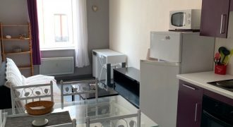 VENTE APPARTEMENT TYPE 2 – CENTRE VILLE