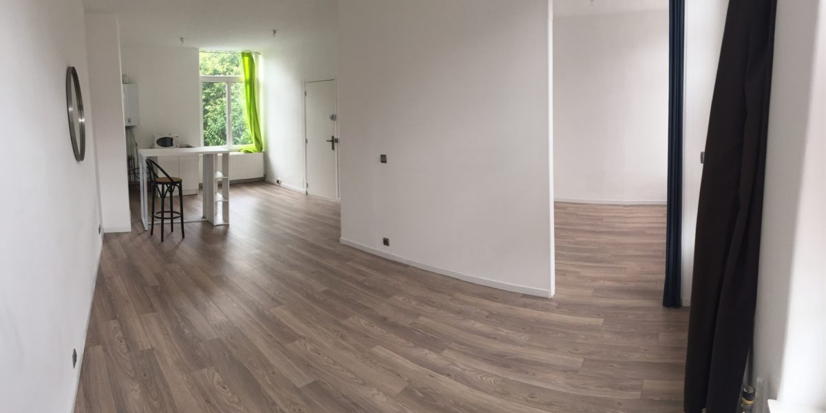 LOCATION APPARTEMENT – TYPE 2 – SAINT MAUR
