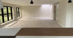 APPARTEMENT LOFT – 3 chambres – terrasse rooftop
