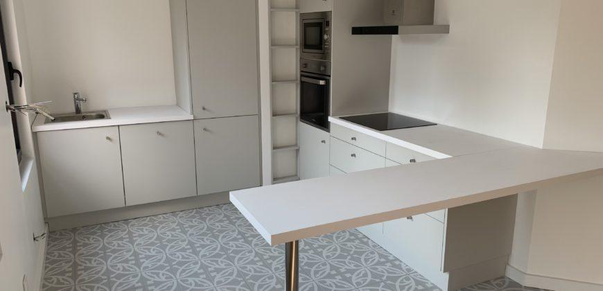 Appartement T2 – coup de cœur !!